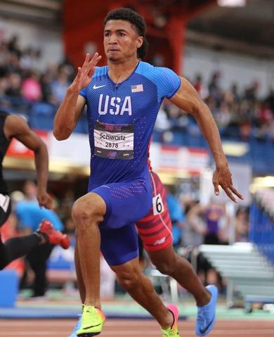 52e4b29e01e56 New Balance Nationals Indoor | National Scholastic Athletics Foundation