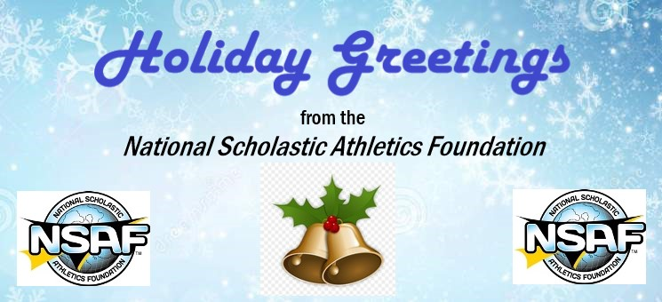 Christmas Hanukkah Kwanzaa And Other Holidays.2018 Holiday Greetings From The Nsaf Nssf Track Bulletin