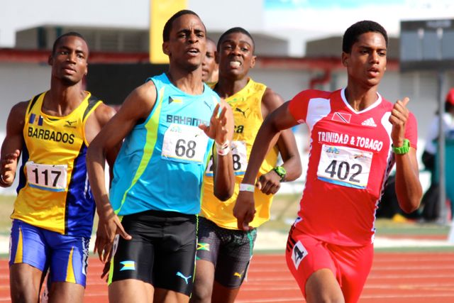 Image result for carifta games 2018