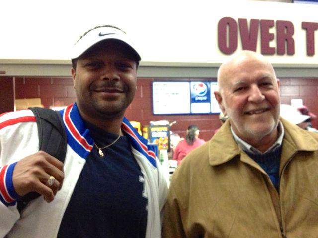 NBNi 2013 Athlete Profile - Andre Jefferson | Great American
