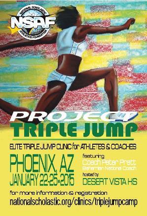 triple jump training program pdf