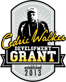 Cedric Walker Development Grant