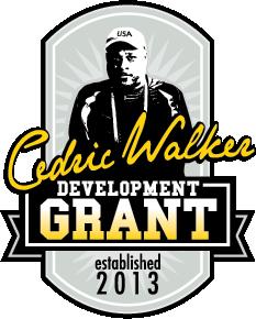Cedric Walker Development Grant