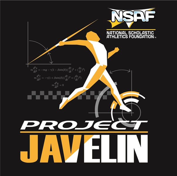 Project Javelin Gold | National Scholastic Athletics Foundation