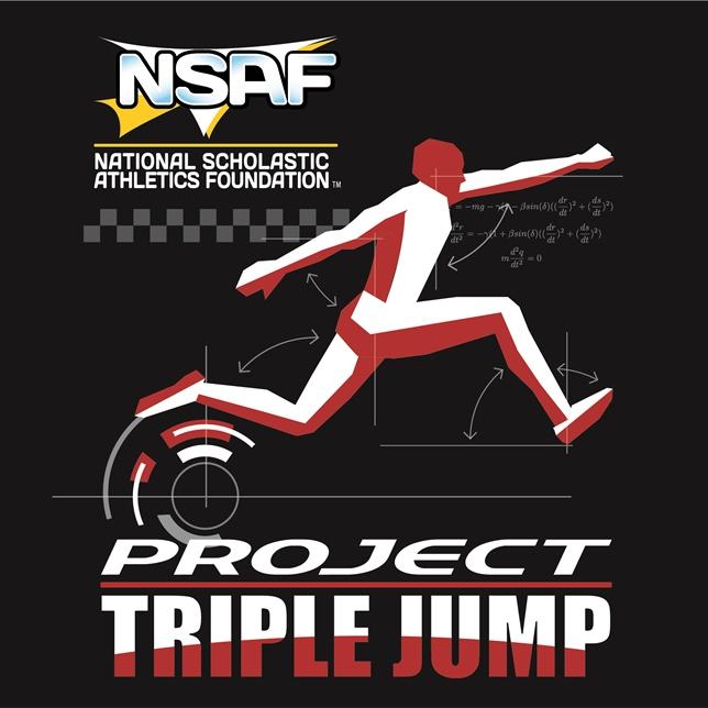 Triple Jump Camp | National Scholastic Athletics Foundation